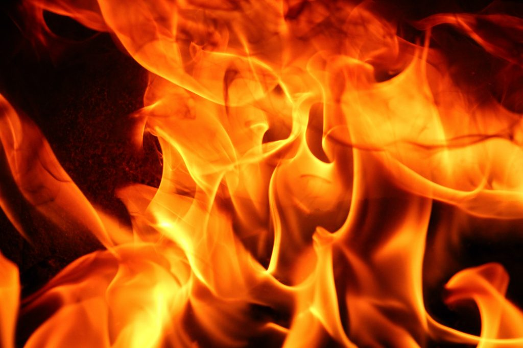 Danger 3d Wallpaper Download Fire Texture Flame Wallpaper Blaze Fiery Orange Power