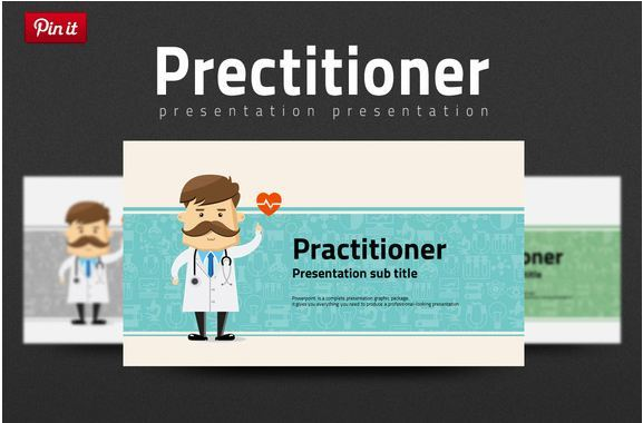 13 Medical PowerPoint Templates for medical presentation