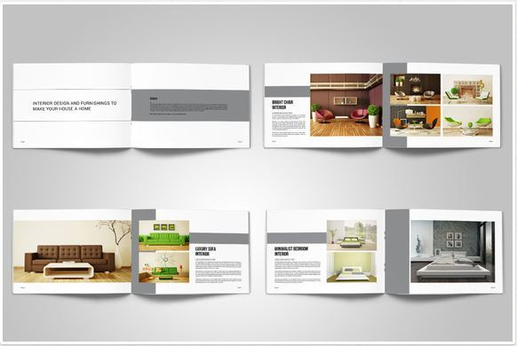 Travel brochure templates for travel agencies - Texty Cafe - hotel brochure template