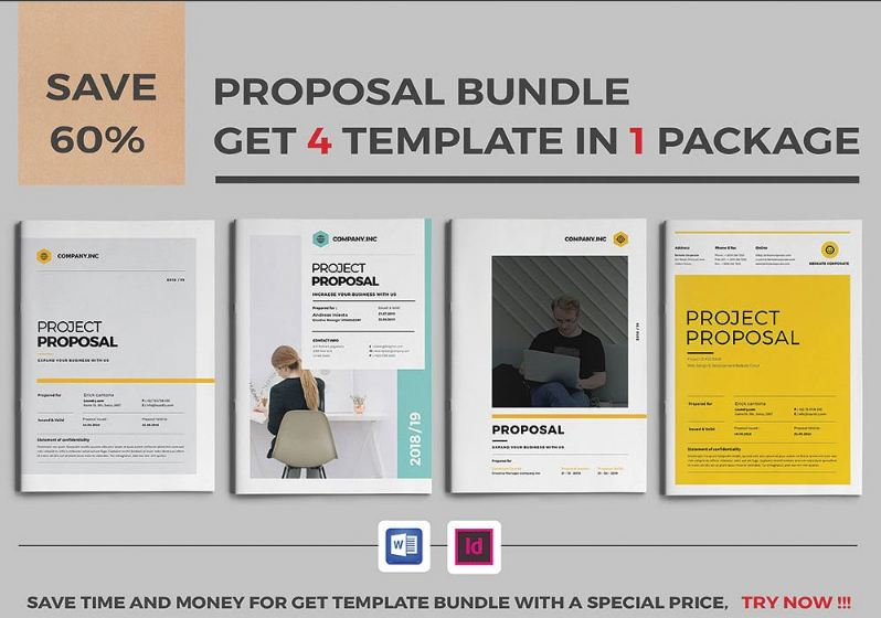 35+ Business proposal template word docs download - Texty Cafe