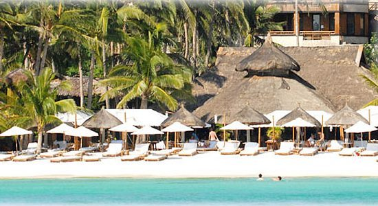 Boracay Property Auction