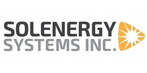 Solenergy Systems Inc.