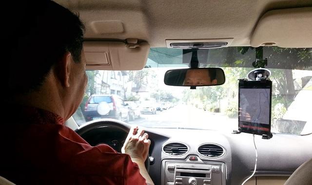 Uber Philippines