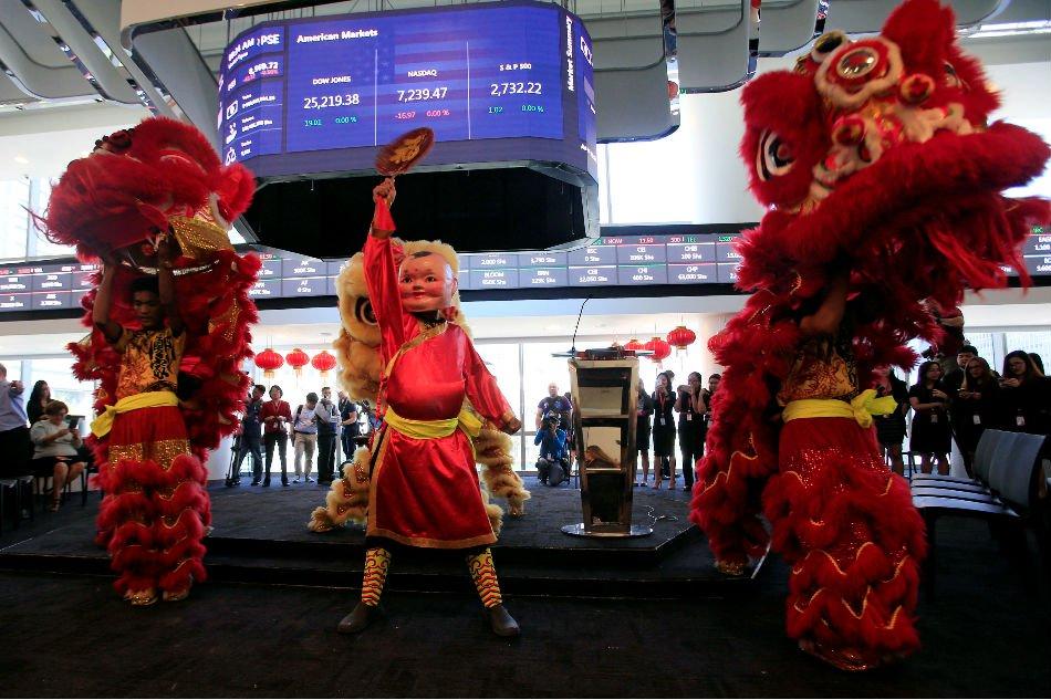 Philippines Chinese