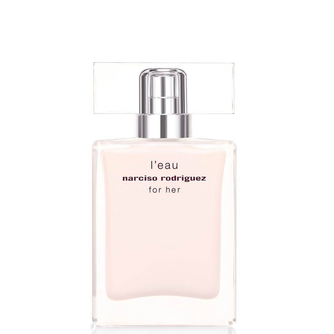 Parfum Diamantform Narciso Rodriguez For Her L Eau Eau De Toilette 30ml Spray