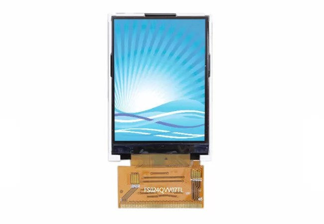 240 X320 Resolution Tft Lcd Display Screen 2 4 Inch Rgb