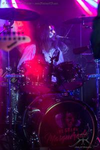 Martin Rhyder - Live