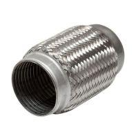 Flex Pipe Medium (6 Inch) 4 Inch Bore - TGS Tuning ...