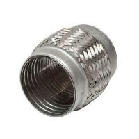 Flex pipe Short (4 Inch) 3 Inch Bore - TGS Tuning ...