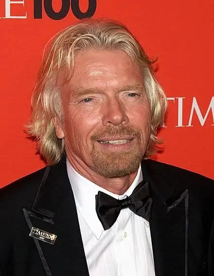 Sir Richard Branson on How to Lower Unemployment Rate to 1.6%
