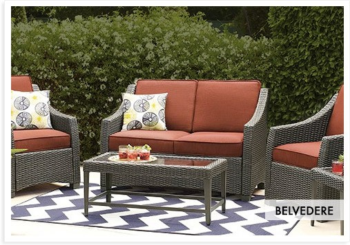 Patio Furniture Sets Outdoor Furniture Target - Outdoor Furniture Clearance At Target