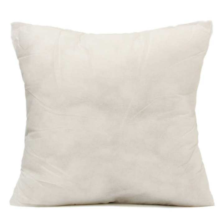 Sofa Cushions That Hold Up ซื้อที่ไหน 300g White Cotton Throw Hold Pillow Inner Pads