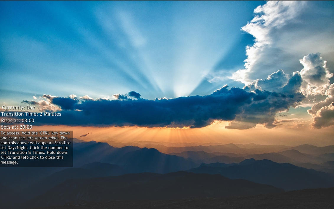 Windows 7 Wallpaper Hd Dim W I T Wallpaper Dimming Tool By Eclectic Tech On