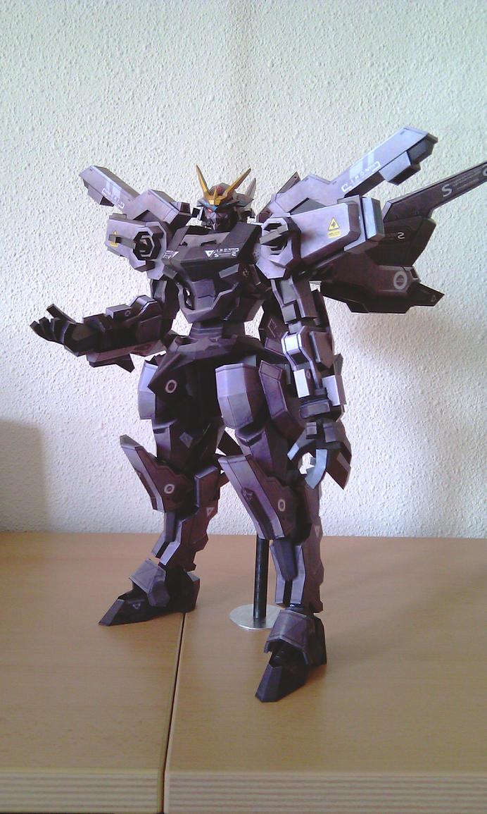 Best Wallpaper In The World In 3d Exteel Side Winder Mecha Papercraft Po Archives