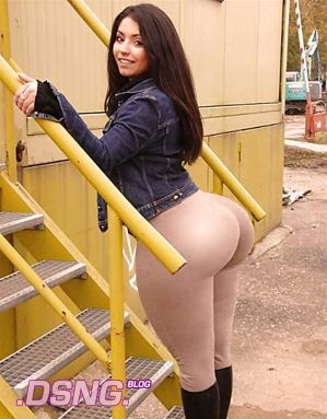 thick curvy pawg