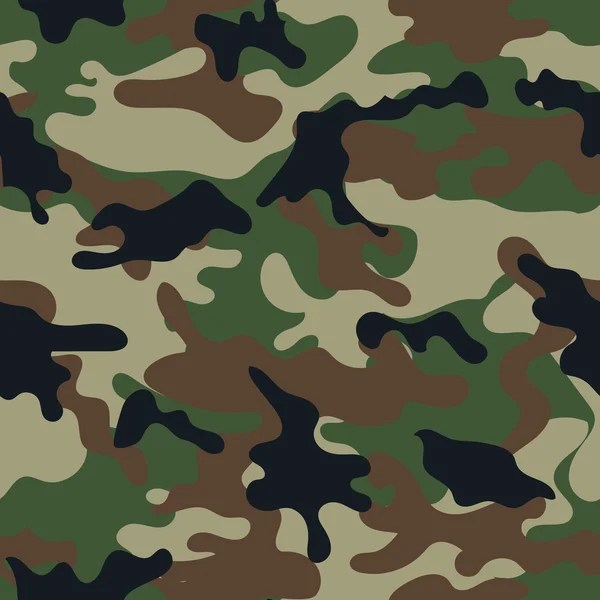 Animal Pak Wallpaper Camouflage Pattern Stock Vectors Royalty Free Camouflage