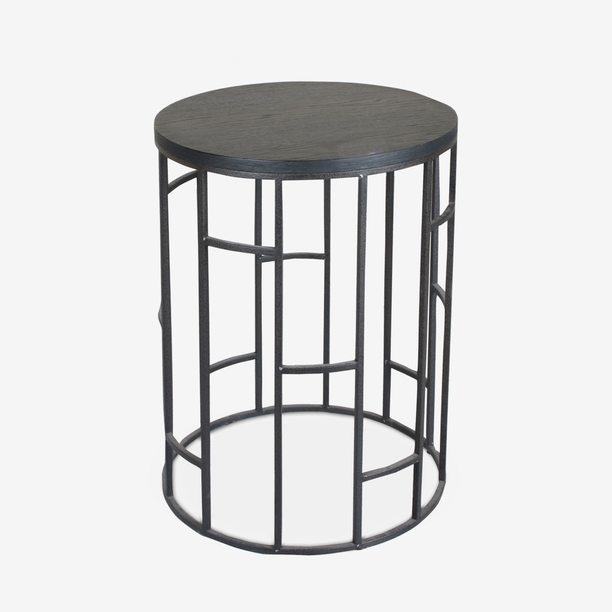 Circular End Tables Circular Grid Side Table Side Tables Tables