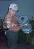 Huge Kid Bodybuilder Muscle Morphed Pictures Images