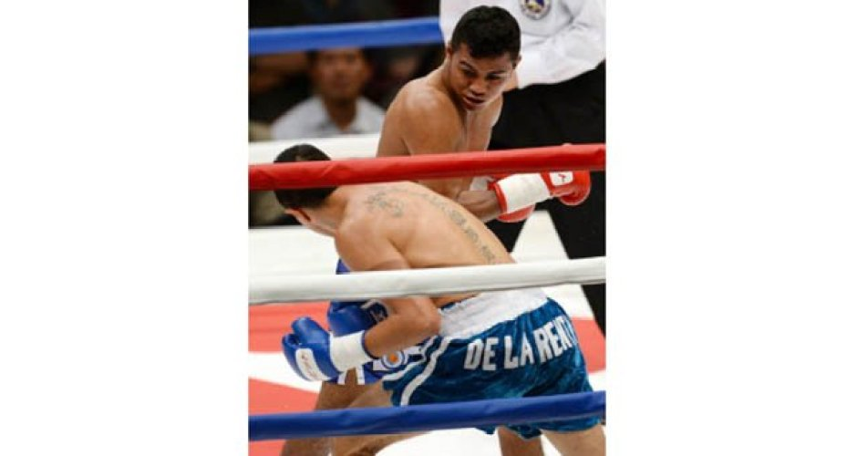 Roman Gonzalez Makes Quick Work Of Oscar Banquet, Set For A Big 2014