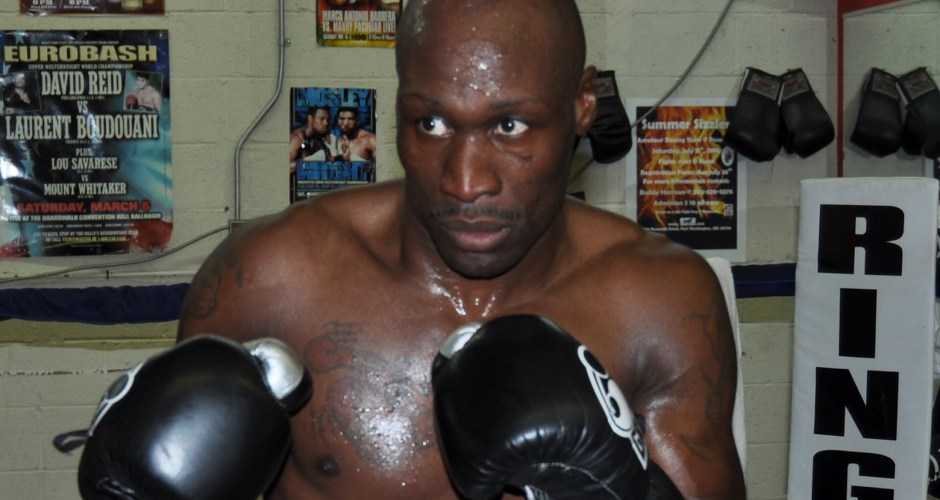 Chop Chop Corley Aims For Lightweight Run