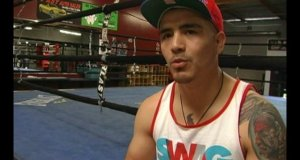 Brandon Rios Says He Wouldn't Mind Fighting Mike Alvarado Again If Not Provodnikov