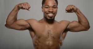 Shawn Porter Is Excited to Make First Defense of His IBF Welterweight Title Against Paulie Malignaggi on April 19