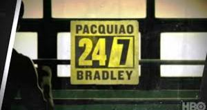 24/7 Pacquiao/Bradley 2: Second show debuts Saturday