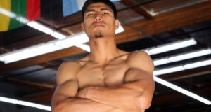 Mikey Garcia Files Lawsuit Against Top Rank, Possibly Separating?