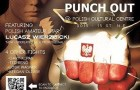 Fight Line-up For Polish Punch Out In Calgary For April 12th