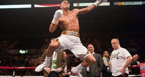 Anthony Ogogo To Fight on Mayweather-Maidana