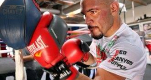 Ray Beltran Issues Statement On Rocky Martinez Withdrawal