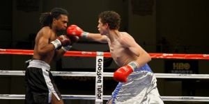 Thomas LaManna Inks With Peltz, Nixes Al Haymon