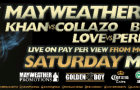 Maidana Cool and Collective as Mayweather Showdown Looms