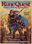 Runequest 3rd Edition