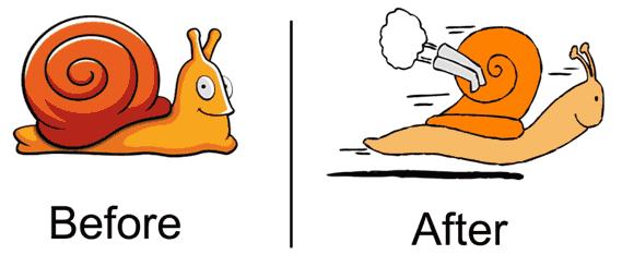 Tăng tốc wordpress từ a to z (phần 2)