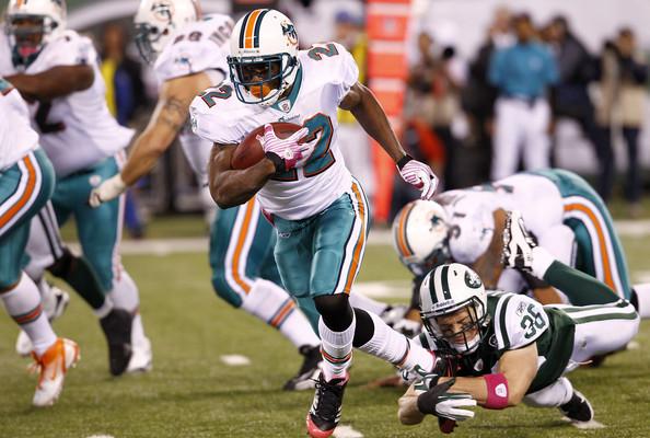 Jets want to hurt Reggie Bush