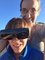 eSight Selfie!