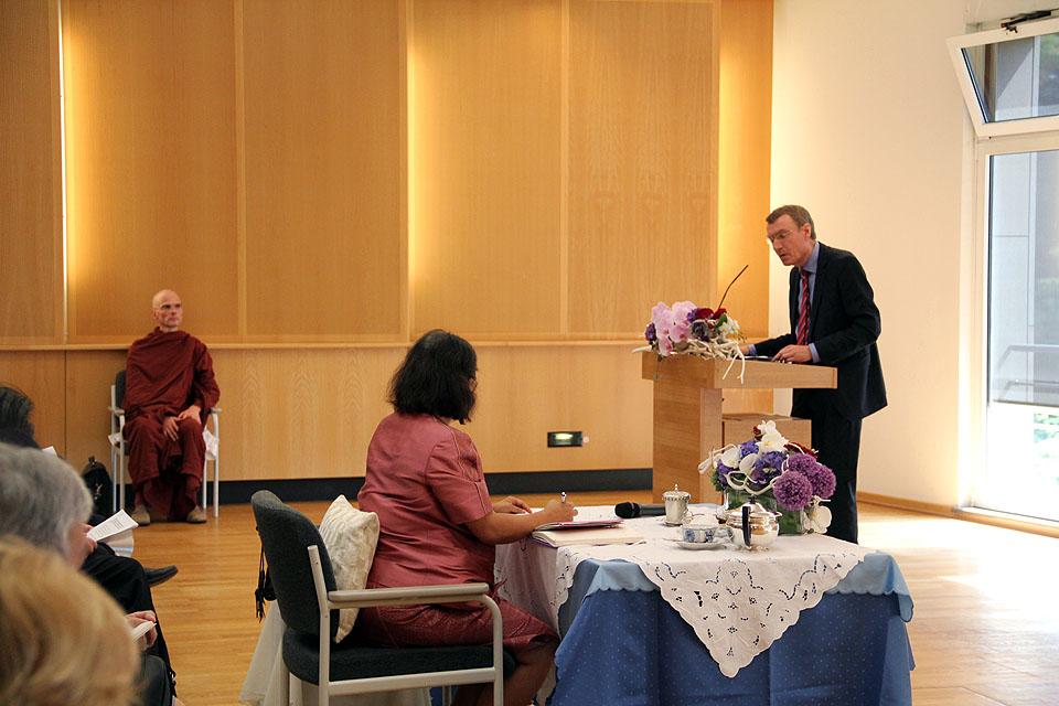 Besuch Prinzessin Sirindhorn am AAI Hamburg (29. Juni 2011) - Bild 27