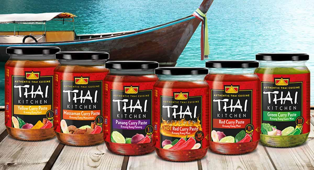Traditionelle Thai