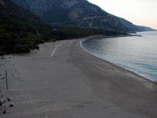 Фото нудиского пляжа в турции