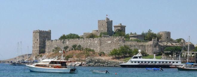 замок Святого Петра (Бодрум)