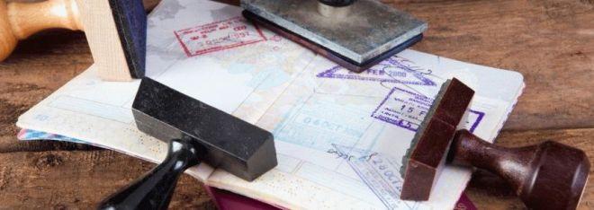 Какие документы нужны для поездки в Турцию?