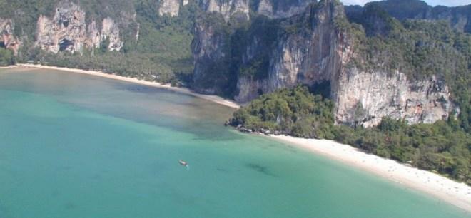Пляж Тонсаи