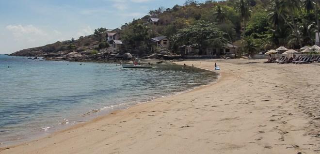 Thongson Beach (Тонгсон)