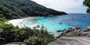 Симиланские острова2