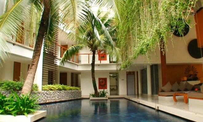 Отель The Chava Resor
