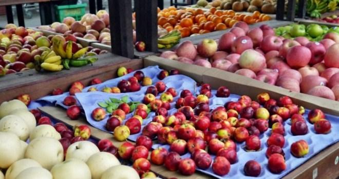 Что можно привезти из Тайланда из фруктов