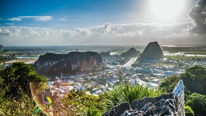 Дананг - Вьетнам