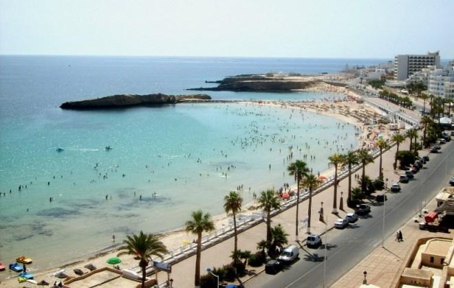 Тунис - Хаммамет
