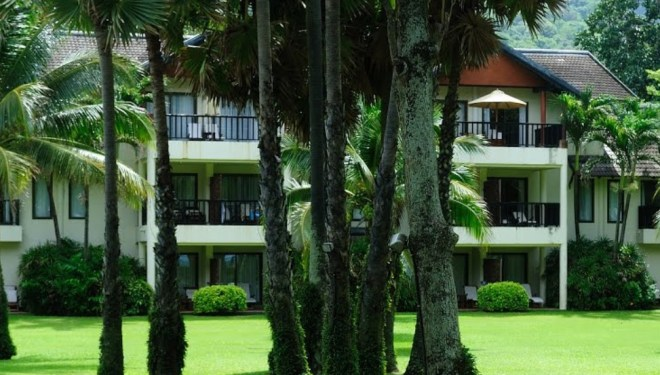 Club Med Phuket Island